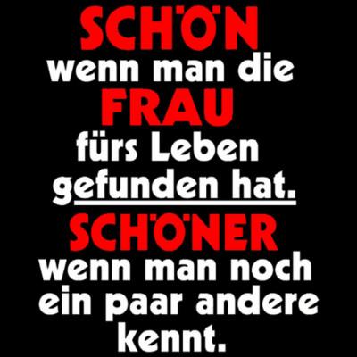GR 1483 Schön, Sprüche, Männer
