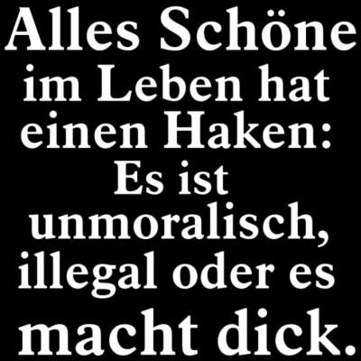 GR 1507 Alles Schöne, Sprüche, Dick - Dünn