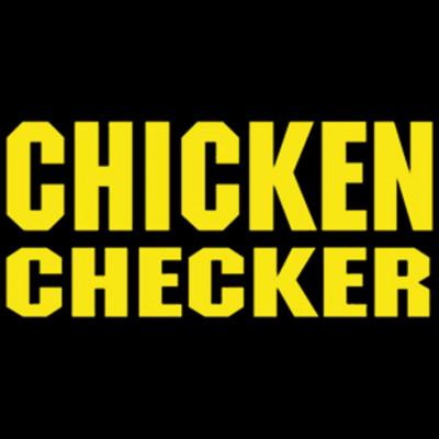 GR 1723 ChickenMänner, Sprüche, FUN Shirt, Sprüche, Männer, X - XXL Motive