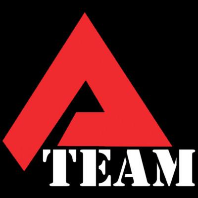 A-Team, Agentur für Arbeit, FUN Shirt, Sale 20%, Sprüche, Arbeit, Lustig & Fun