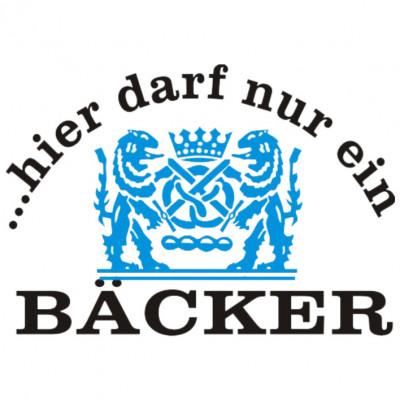 Bäcker-Weiss-Sprüche Arbeit, Konditor, Beruf, Sprüche, Arbeit, Beruf