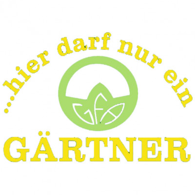 Gärtner-Dunkelgrün-Sprüche Arbeit, Cooles Motiv, Sprüche, Arbeit