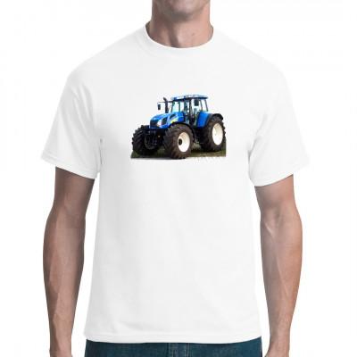 Traktor T-Shirt Schlepper - Zugmaschine Landwirtschaftliche Power