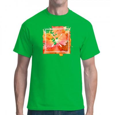 Shirt für urbane Trendsetter, die ihrer Individualität Ausdruck verleihen möchten.