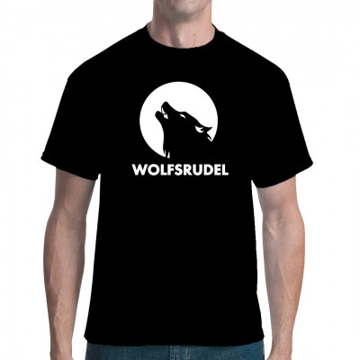 WA - wolfsrudel, Tiere & Natur, Hunde, Hunde