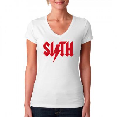 Cooles Shirt für alle Fans der Dunklen Seite der Macht. Holt es euch jetzt und seid bereit, wenn am 17.12.2015 die Macht erwacht.