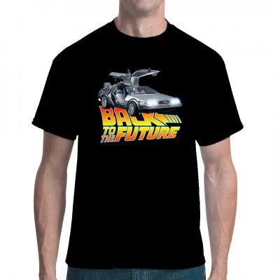 Back to the future Am 21. Oktober 2015 kommt Marty zurück in die Zukunft direkt aus der Zukunft
