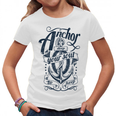 Shirt Motiv für Seefahrer