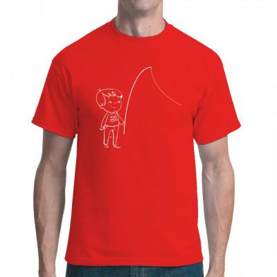 Romantisches Paar-Shirt (für Ihn)