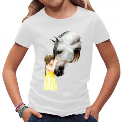 Pferde - The Kiss, Tiere & Natur, Fashion / Mode, Pferde, Pferde