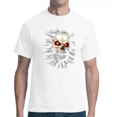 Skull Press, Totenköpfe & Gothic