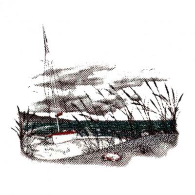 Meeres Landschaft Stillleben  - Oversize , M - Maritim, N - Natur, MOTIVE P - Z, X - XXL Motive, Y - Yachting, ALLE MOTIVE, Tiere & Natur, MARITIM