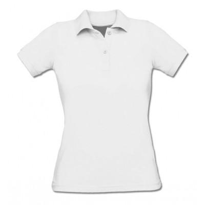 Polo-Shirt Damen, Selbst gestalten, Selbst gestalten
