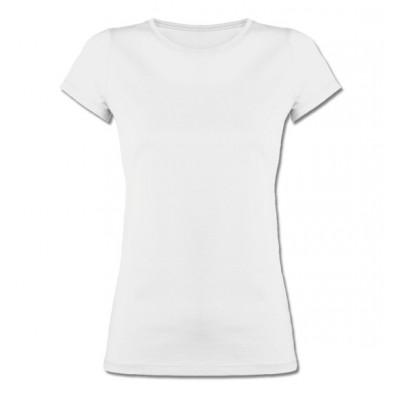 T-Shirt Rundhals Damen, Selbst gestalten, Selbst gestalten