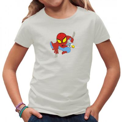Comic Fun Shirt, ideal für Kids