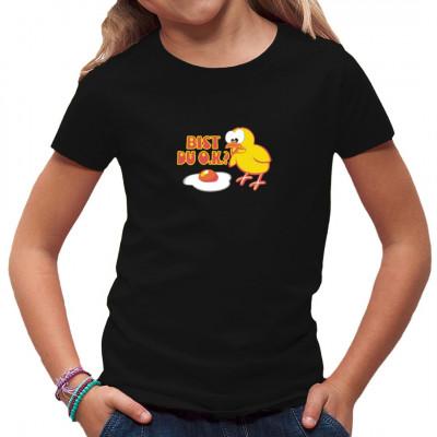 Bist du O.K.?, Sale 20%, Comics, K - Kids, Baby, Sprüche, Sprüche, Allgemein, X - XXL Motive, Lustig & Fun, Kinder, Kindergarten, Sprüche Fun Witzig