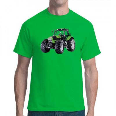 Traktor Deutz, Sonstige, Fahrzeuge, Trecker / Traktor, Männer & Frauen, Traktoren