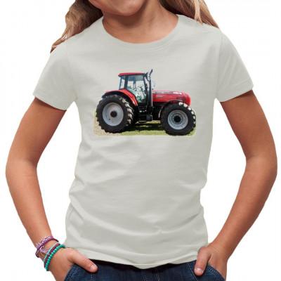 Traktor Massey Ferguson 6499, Sonstige, Fahrzeuge, Trecker / Traktor, Männer & Frauen, Traktoren