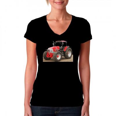 Traktor McCormick , Sonstige, Trecker / Traktor, Männer & Frauen, Traktoren