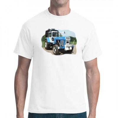 Traktor Fortschritt ZT303-D, Sonstige, Fahrzeuge, Trecker / Traktor, Männer & Frauen, Traktoren