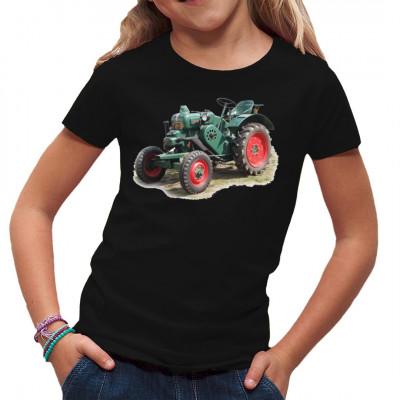 Traktor Allgaier Kaelble, Fahrzeuge, Trecker / Traktor, Männer & Frauen, Traktoren