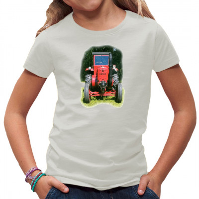 Traktor Ursus, Fahrzeuge, Trecker / Traktor, Männer & Frauen, Traktoren
