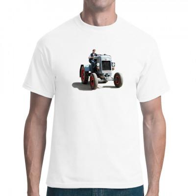 Traktor IFA RS 03/30 Aktivist, Fahrzeuge, Trecker / Traktor, Männer & Frauen, Ostalgie, Traktoren