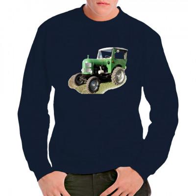 Traktor: RS02 Brockenhexe, Fahrzeuge, Trecker / Traktor, Männer & Frauen, Traktoren