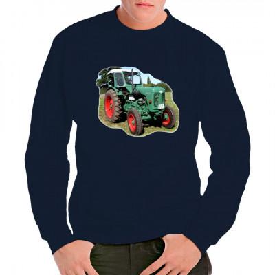 Traktor Famulus RS14, Fahrzeuge, Trecker / Traktor, Männer & Frauen, Traktoren