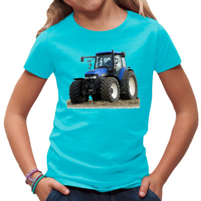 Traktor New Holland T6, Fahrzeuge, Trecker / Traktor, Männer & Frauen, Traktoren