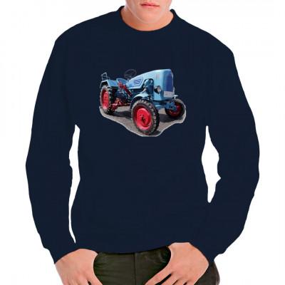 Traktor Warchalowski, Fahrzeuge, Trecker / Traktor, Männer & Frauen, Traktoren