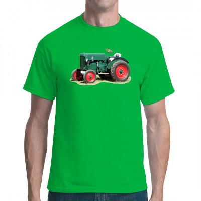 Traktor Storck, Fahrzeuge, Trecker / Traktor, Männer & Frauen, Traktoren