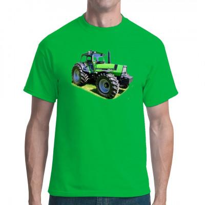 Traktor Deutz Powermatic, Fahrzeuge, Trecker / Traktor, Männer & Frauen, Traktoren