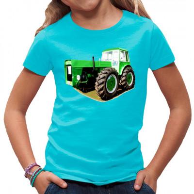 Traktor Dutra, Trecker / Traktor, Männer & Frauen, Traktoren