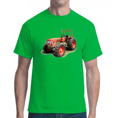 Traktor Zetor 5545, Trecker / Traktor, Männer & Frauen, Traktoren