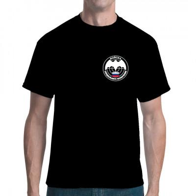 Sind Sie so hart wie die Speznas - die Mitglieder der berüchtigten Eliteeinheit des russischen Militärs? Dann kaufen Sie dieses T-Shirt!