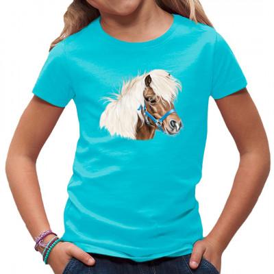 Shetlandpony, Tiere & Natur, Kinder, Pferde, Pferde