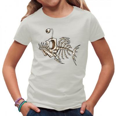 Fishbone - Fischgräten, Comics, MOTIVE P - Z, Tiere, Fische, Lustig & Fun, Angeln & Fischen, Unter Wasser, Sprüche Fun Witzig