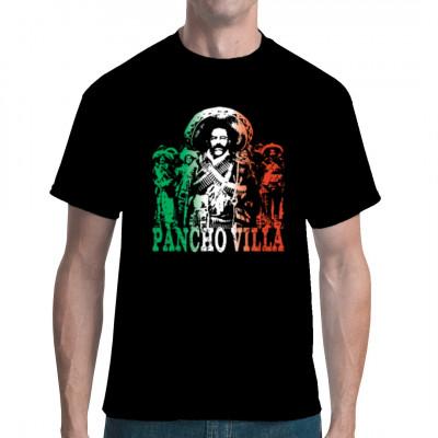 Motiv: Pancho Villa