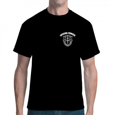 Logo der US Special Forces für dein T-Shirt, Sweatshirt oder V-Neck