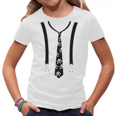 Hosenträger Shirt, Lustig & Fun, Männer & Frauen, Fashion / Mode, Sprüche Fun Witzig