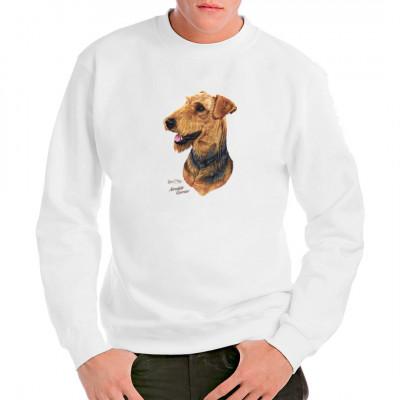 Der beste Freund des Menschen. Es ist bewiesen, Hunde reagieren wie kleine Kinder und erkennen unsere Signale. Es ist ein besonderes Haustier, welches auch Liebe, Zuneigung und Anerkennung benötigt