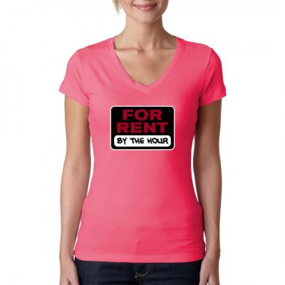 Beschreibt dieses T-Shirt eure Arbeitsweise? Beschreibt es das Motel, das ihr kürzlich besucht habt? Beschreibt es überhaupt etwas? Oder  wollt ihr einfach nur ein witziges Shirt haben, das keinen tieferen Sinn ergibt, eure Freunde aber zum Grübeln bring