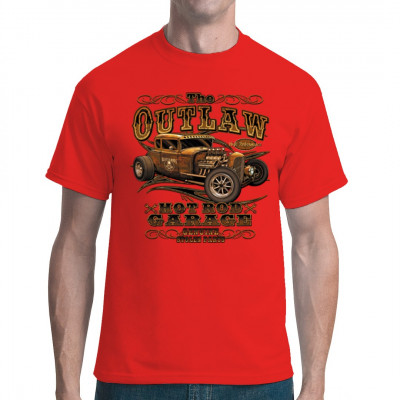 Out Law Hot Rod Garage