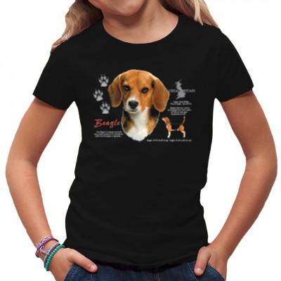 Hunde Shirt: Beagle, Tiere & Natur, Hunde, Hunde