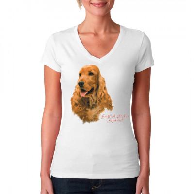 Cocker Spaniel, English Cocker Spaniel, Tiere & Natur, Hunde, Hunde