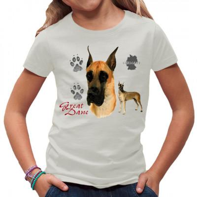 Hundemotiv: Deutsche Dogge - Great Dane, Tiere, Haustiere, X - XXL Motive, Tiere & Natur, Hunde, Hunde