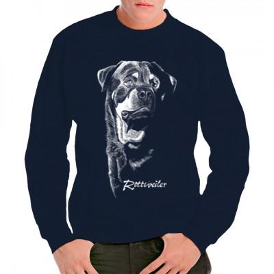Rottweiler Hund, MOTIVE P - Z, Tiere, ALLE MOTIVE, Tiere & Natur, Hunde, Hunde