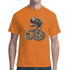 Rattle Snake - Klapperschlange