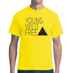 young wild free Shirt, style